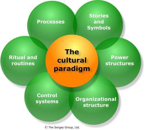 Characteristics of a Successful Culture