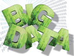 What's BIG DATA and BIG ANALYTICS?