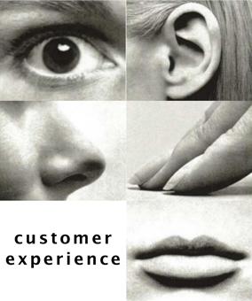 Consumer Experience is Key