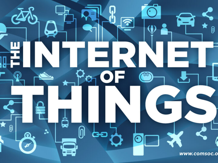 Internet of Things – Definitions & Predictions