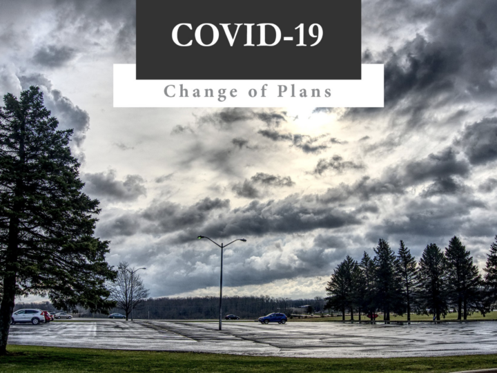 Pillars of Change – A CEO's COVID Story (Pillar #1)