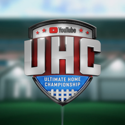 YouTube Ultimate Home Championship