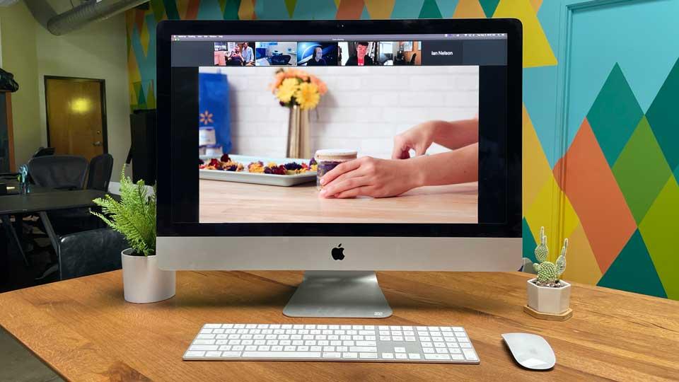 tabletop studio