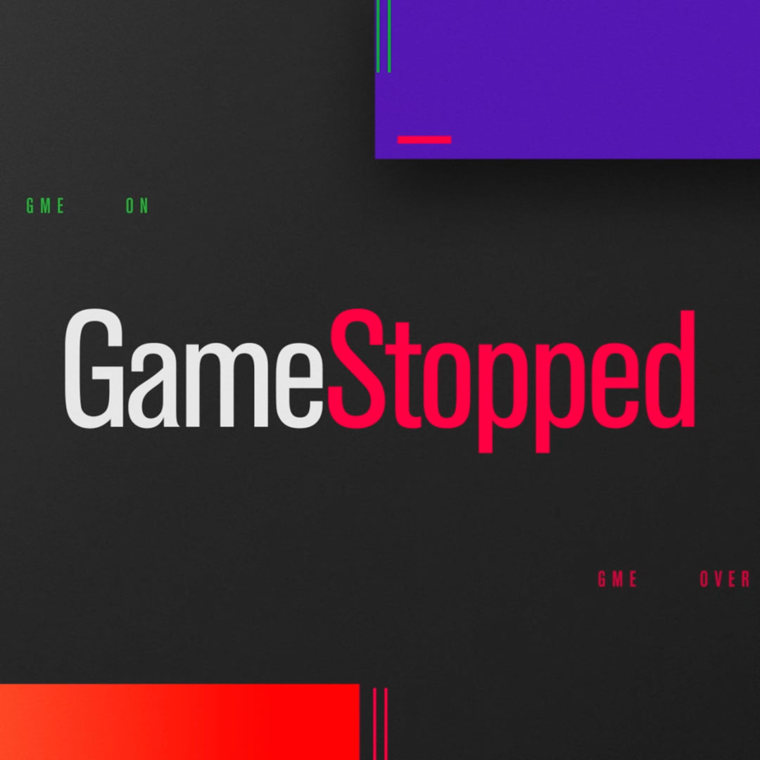 GameStopped