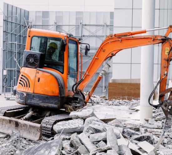 demolition services utah concrete concrete inc