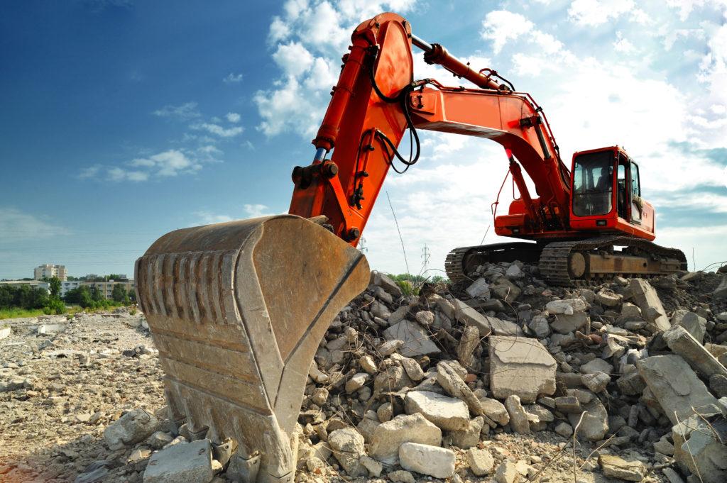 Professional Excavation Services in Utah
