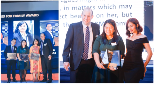 Prime BMD held its first DARE Awards