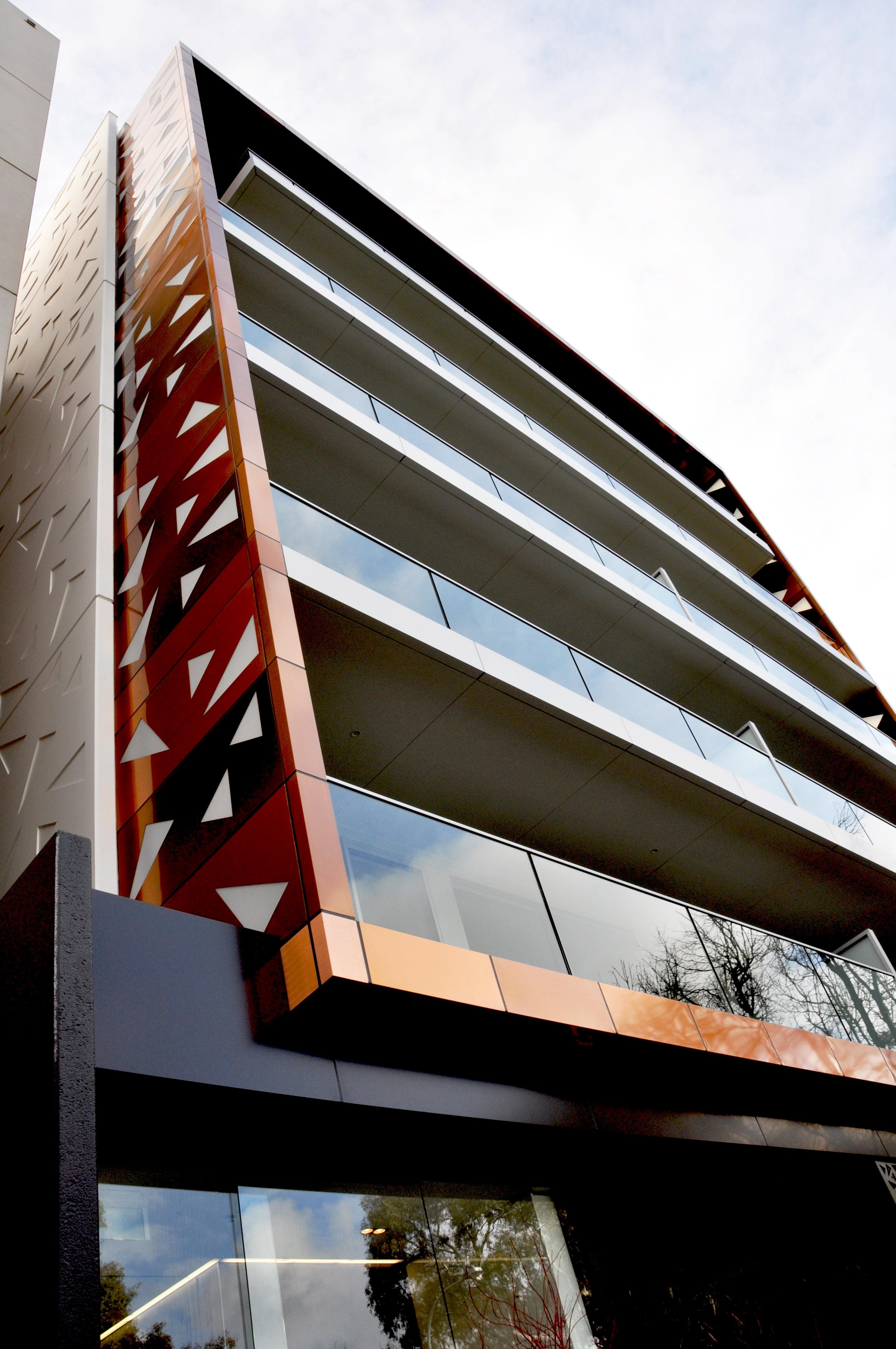 Alta Apartments