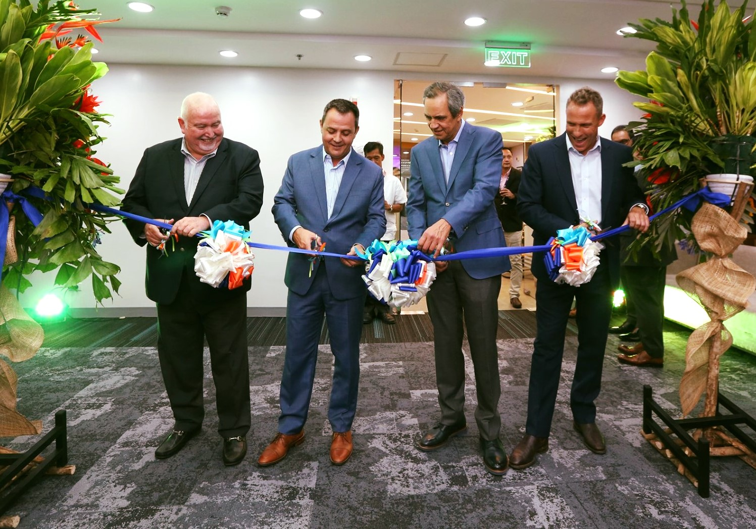 PrimeBMD launches its new office in Pasay City