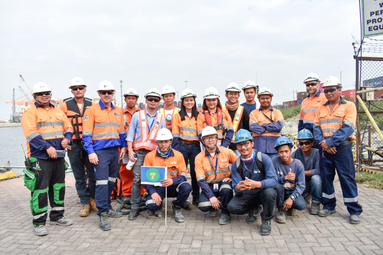 PrimeBMD holds inaugural Safety Day Training