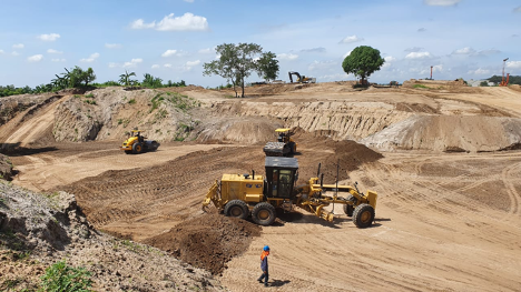 PrimeBMD supporting Key Client – Robinsons Land Corporation