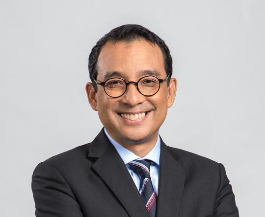 """PrimeBMD names J.V. Emmanuel """"Jocot"""" A. De Dios as new CEO"""