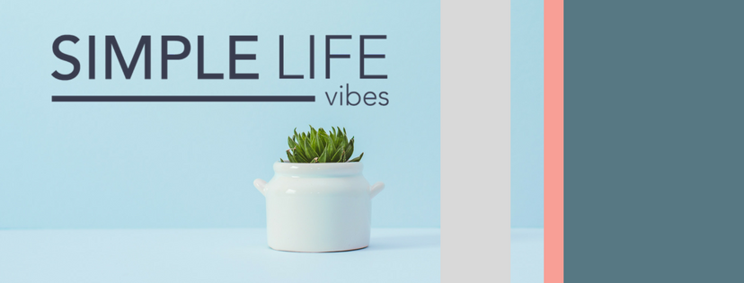 How To Maintain Your Minimalist Lifestyle