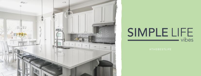 Simplify Your Kitchen