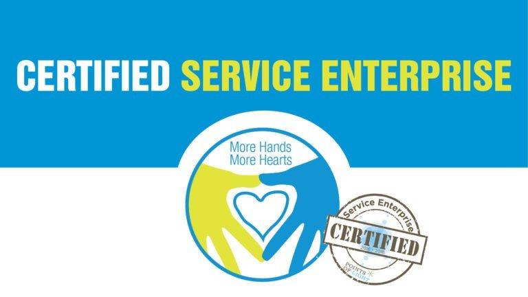 Certified Service Enterprise
