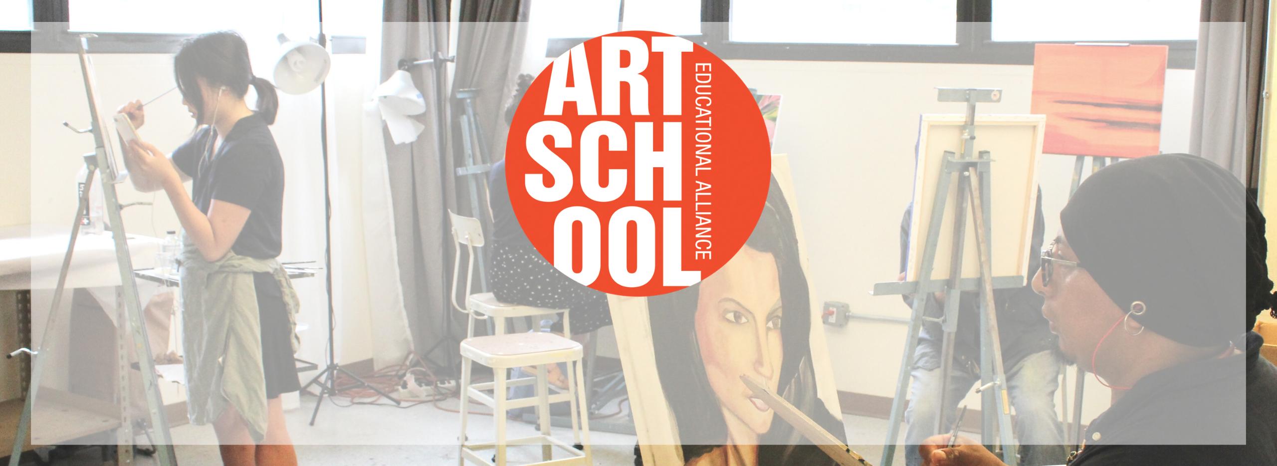 Art School Header Image