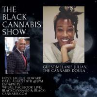 The Cannabis Doula
