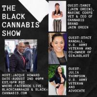 Women in Cannabis & Military