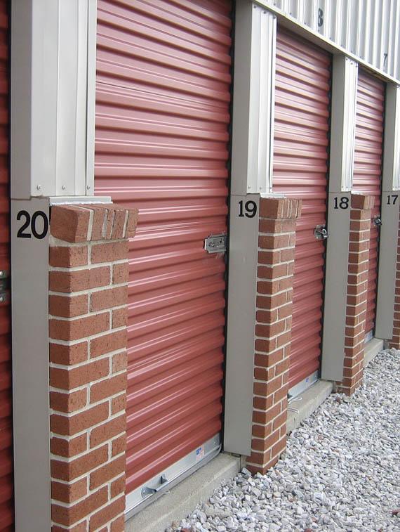 storage facility insurance