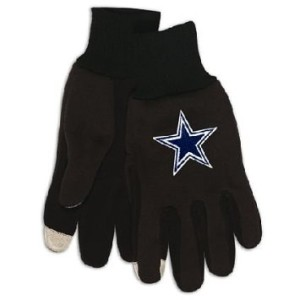 Cell Gloves Cowboys
