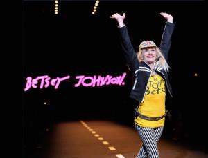 Betsey Johnson Via Google Images