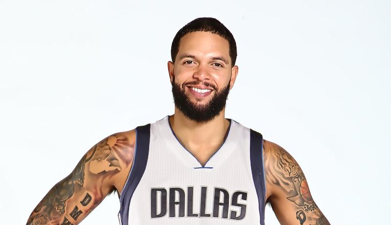 Dallas Mavericks Sign Guard Deron Williams