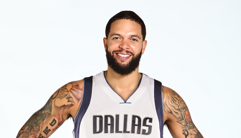 Dallas Mavericks Sign Guard Deron Williams