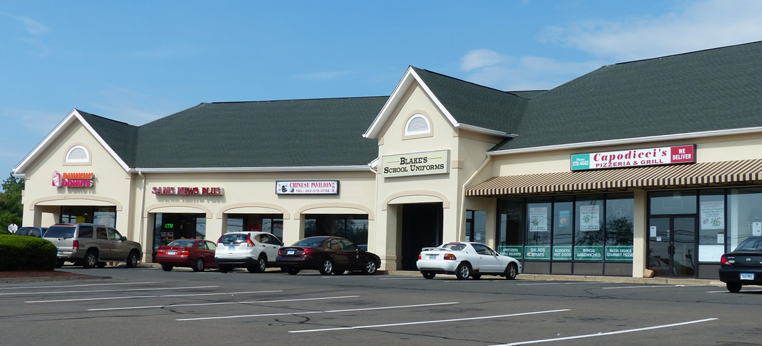 Merchants Walk - Stratford, CT