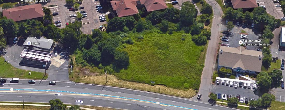 476 Cromwell - Rocky Hill CT