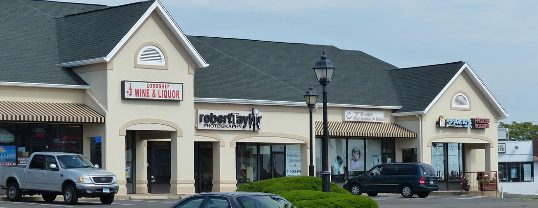 Merchants Walk - Stratford CT