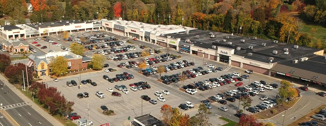 Poughkeepsie Plaza NY, shopping retail