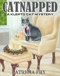Catnapped book 1 200x253