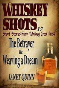 WhiskeyShots17 betrayer weaving 200x299