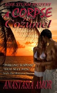 a corpse for cozumel 200x328