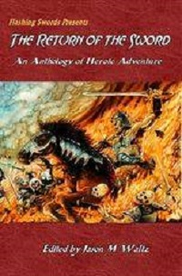 anthology return of the sword 200x303