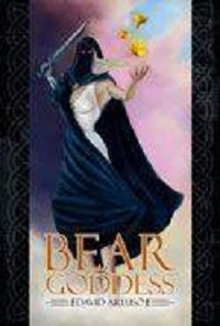 bear goddess 200x296