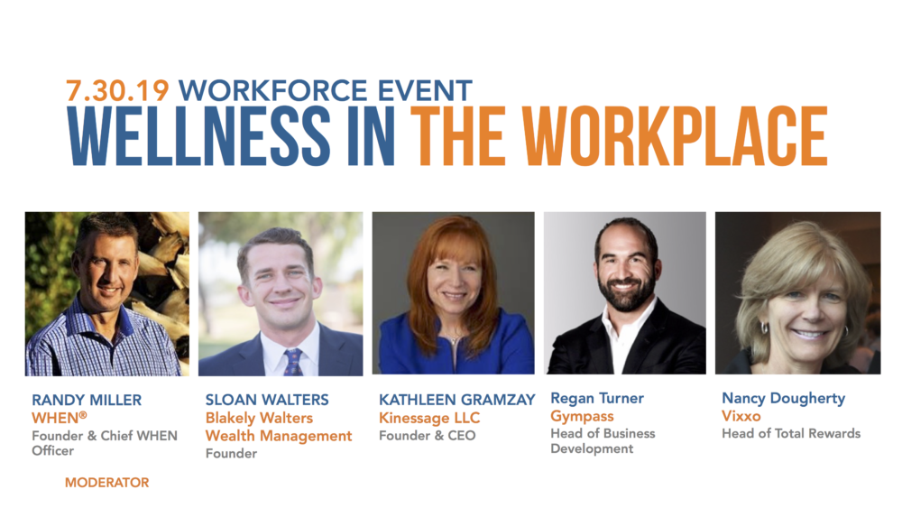 AZ Biz Link Wellness in the Workplace