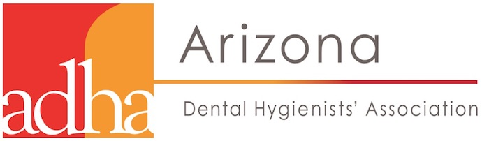Arizona Dental Hygienists' Association Logo
