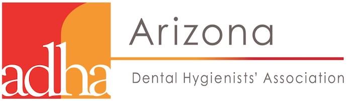 Arizona Dental Hygienists' Association Logo