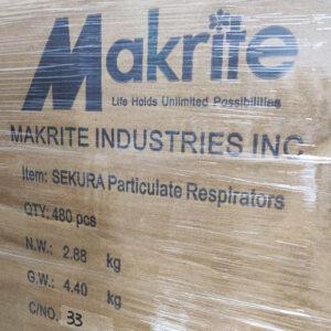 Makrite SEKURA-N95