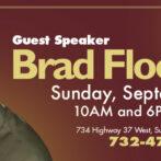 Brad Flook