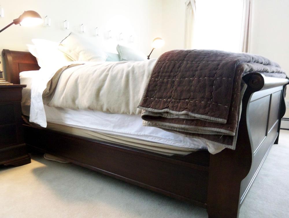 Bed Sides After