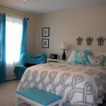Third times a charm…the evolution of a girl's room