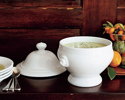 Williams Sonoma Soup Tureen