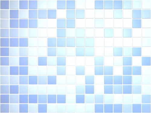 pixel tile