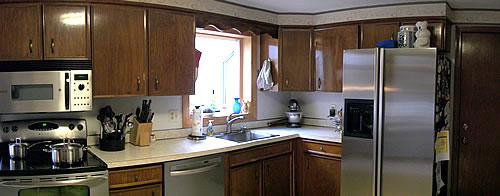 Help This Kitchen for Under $500