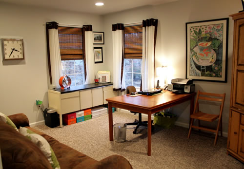 The Family Office