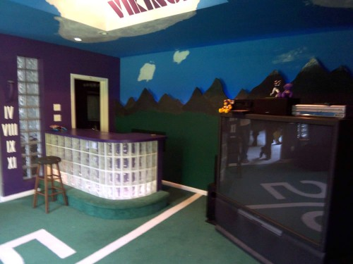 10 Man Cave Design Tips to Preserve Family Harmony