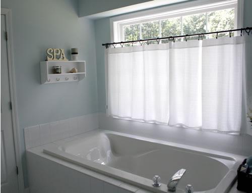 Placeholder Redesign: Master Bathroom