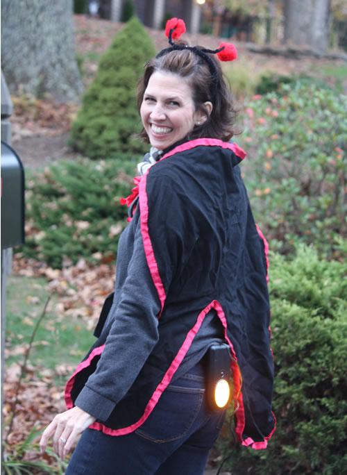 firefly costume